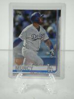 Topps 2019 Series 2 Baseball Card #658 Max Muncy Dodgers 150th Anniversary