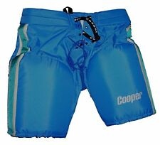 NEW Cooper HP900 Pro Stock Hockey Pant Shells (Adult Size 38) Worcester IceCats