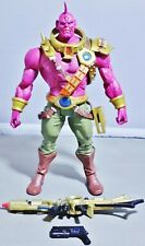 DC Universe Classics 2008 DESPERO (WAVE 4 COLLECT-N-CONNECT FIGURE) - Loose
