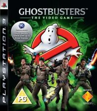 Ghostbusters: The Video Game (PS3 Game) *VERY GOOD CONDITION*