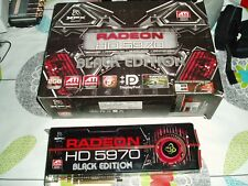 grafica XFX raedon 5970 black edition