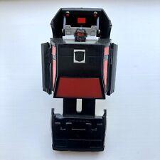 RUNABOUT G1 Transformer BATTLECHARGERS Original TAKARA 1986 Transformers Car