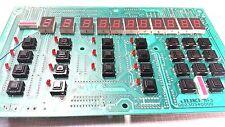 JUKI FBS-346   OPERATION PANEL BOARD ASM. G62303400A0