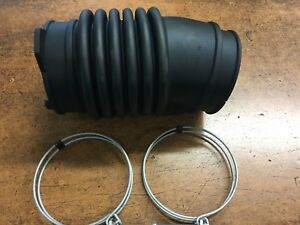 NEW OEM NISSAN MURANO 2003-2007 AIR CLEANER INTAKE DUCT (RECALL PART NUMBER)
