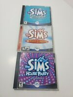 The Sims Computer Game Lot - Mint Condition!