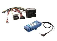 PAC RP4-VW11 Radio Replacement Interface Select Volkswagen Models With Canbus VW
