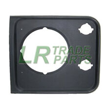 LAND ROVER DEFENDER NEW FRONT LHS HEADLAMP LIGHT SURROUND - BTR7849PUC N/S