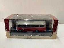DIE-CAST - Autobus Ikarus 311 1960 - ATLAS 1:72 1/72