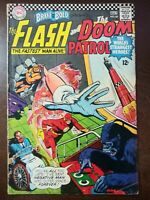 Brave and the Bold 65 (1966)  The Flash/The Doom Patrol! all pages attached!