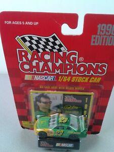 NASCAR Racing Champions 1996 edition #23 Chad Little John Deere car - NIP