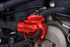 Cover Pompa Acqua Ducati Monster 821 Stripe Wasserpumpe-Abdeckung Water Pump Co