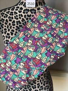 LuLaRoe BRAND NEW OS ONE SIZE Leggings ⭐️ Disney Nightmare Before Christmas ⭐️