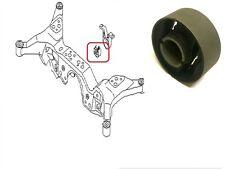 DIFFERENTIAL MOUNT ARM BUSH FOR NISSAN SERENA C24 1999-04