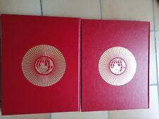 collection TOUT L'UNIVERS HACHETTE  2 volumes   6 ET 12     édition 1979
