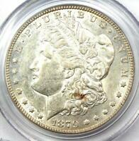 1879-S Reverse of 1878 Morgan Silver Dollar $1 VAM-52 - PCGS AU55 - Rare Variety