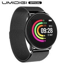 UMIDIGI Uwatch Bluetooth Smart Watch Herzfrequenz-Farbarmband Smartwatch Band