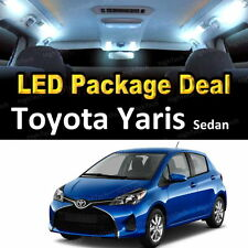 s l225 led lights for toyota yaris ebay  at edmiracle.co