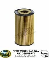 HENGST OIL FILTER INSERT WITH GASKET KIT E14HD77 (Next Working Day to UK)