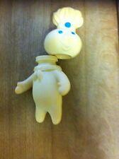 1971 Collectible Pillsbury Dough Boy/Poppin Fresh soft Touch Figurine/Doll