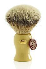 Omega 6212 1st Grade Super Badger Hair Shaving Brush