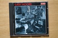 Gary Moore – Still Got The Blues - Blues Rock, 1990 (Box C78)