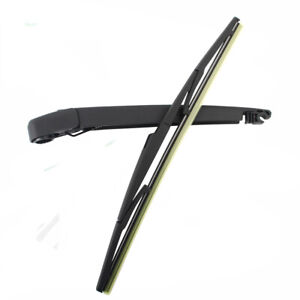 Rear Windshield Wiper Arm & Blade Mazda CX5 CX-5 2012-2017 back windscreen wiper
