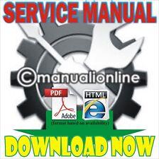 Workshop service manual repair Suzuki GSX R1000 ( 2005 2006 ) English