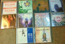 Lot of 10 Assorted ROCK / ALTERNATIVE ROCK CDs - Barenaked Ladies  Lush +