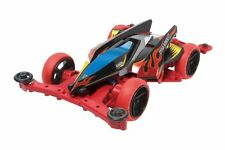 Mini 4WD Limited Series Dyna Hawk GX Black Special (Super XX Chassis) 95000