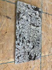 "Granite shower shelf 15-7/8"" X 8"""