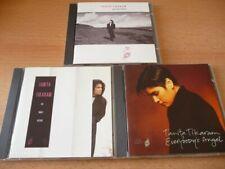 3 CD Set Tanita Tikaram: Ancient heart + The sweet keeper + Everybody`s angel