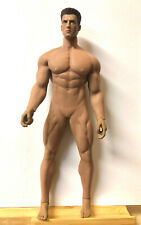 "TBLeague PHICEN 1/12 TM02A Male Body 6"" Figure"
