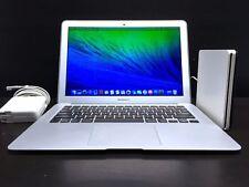 """Apple 13"""" MacBook Air / Core i7 1.7GHz / 8GB RAM & 256GB+ SSD / 3 Year Warranty!"""