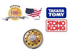 SONO KONG TAKARA TOMY BB117 Gold Basalt Horogium 130RS. Beyblade Only!!