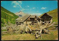 AD0540 Torino - Provincia - Alta Valle di Susa Pittoresca - Grangia