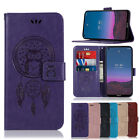 Case For Nokia 5.1 7.1 8.1 4.2 7.2 2.4 5.4 Leather Flip Wallet Stand Phone Cover