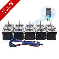 StepperOnline 17 Schrittmotor Druckermotor Stepper Motor für 3d Drucker