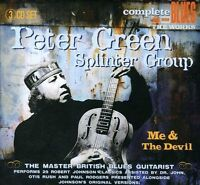 Peter Green - Me and The Devil [CD]