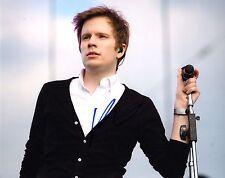 GFA Fall Out Boy Frontman * PATRICK STUMP * Signed 8x10 Photo P2 PROOF COA