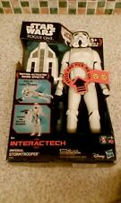 STAR WARS STORMTROOPER 12 INCH FIGURE ROGUE ONE TALKING SOUNDS BOXED HASBRO