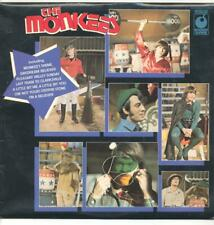 """MONKEES - BEST OF - 12"""" VINYL LP"""