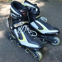 Rollerblade Mens 12 US  Zetra Blade ABT Lite Progressive Fit Inline Skates