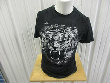 PHILLIP LIM X TARGET SMALL BLACK TIGER GRAPHIC SHIRT 2013 NEW W/ TAGS DEADSTOCK