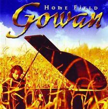 GOWAN - HOMEFIELD - CD NEW SEALED 2004 MAJESTIC - A CRIMINAL MIND