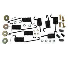 Drum Brake Hardware Kit-CO1710B Rear,Front Raybestos H9200