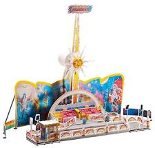 Faller 140429 Amusement Ride Rainbow Millennium 245x185x260 mm NIP