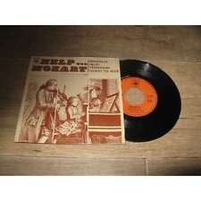 GUY BOYER - Help... Mozart French EP Classical Pop Beatles Cover