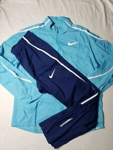 Nike Pro Elite 2017 Lighweight Tracksuit X-Large  Track and Field New