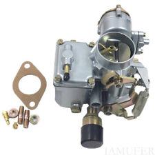 1976 Carburetor fit VW Volkswagen 34 PICT-3 12V Choke 113129031K 1600cc
