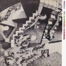 THE MANDRAKE MEMORIAL Puzzle POPPY RECORDS Sealed Vinyl Record LP